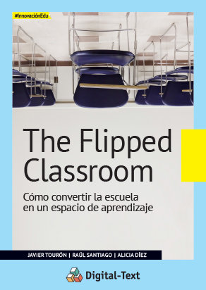 Portada The Flipped Clasroom ePub